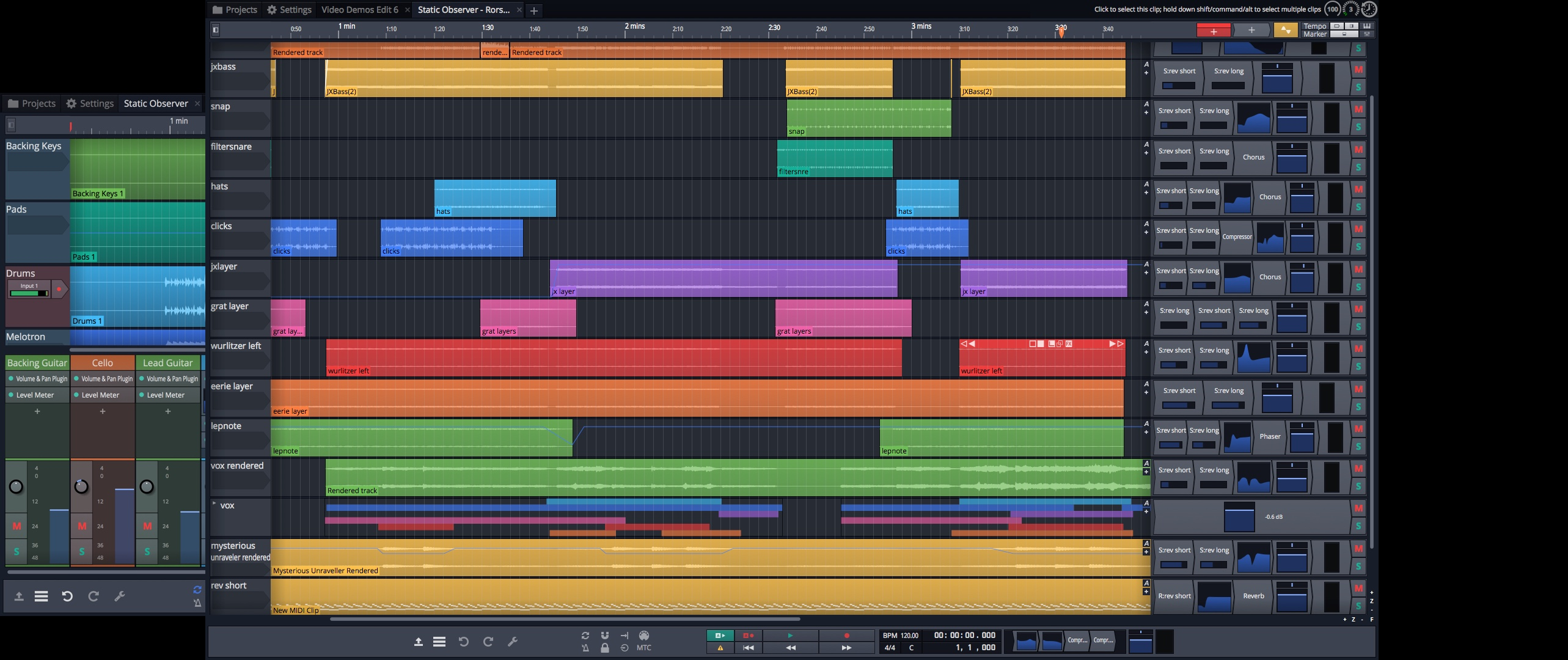 Waveform woos DAW switchers with clean UI, features