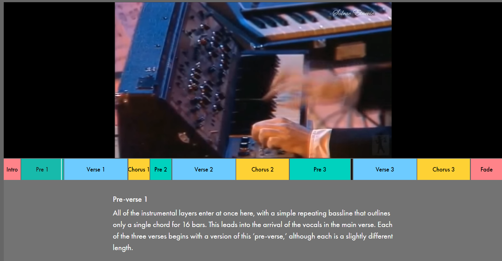 Ableton built a free browser playground to teach how music works