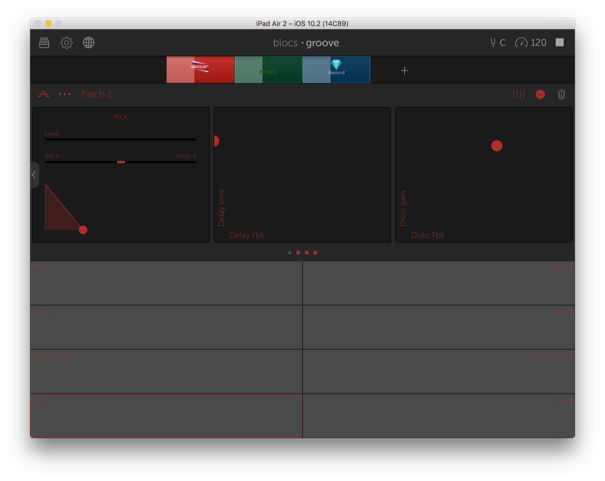 synth-controls