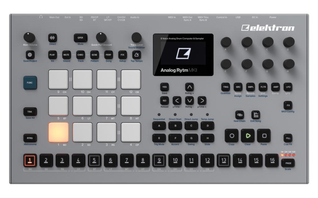 elektron-analog-rytm-mkii-top