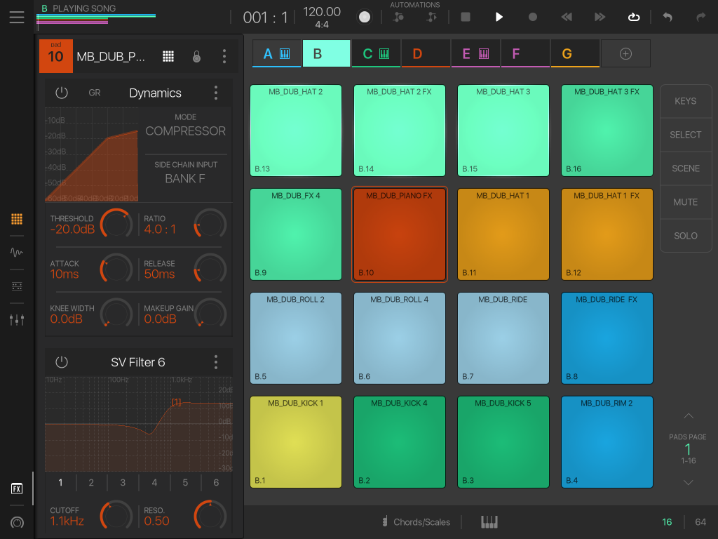 This weekend's BeatMaker 3 could change your mind about the iPad