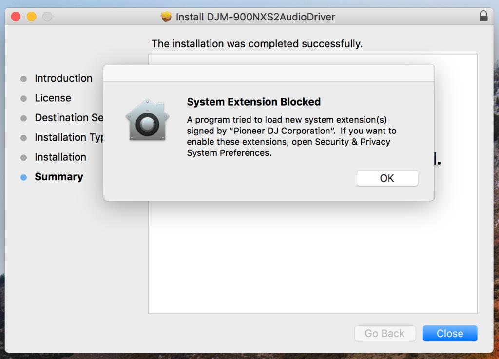 macOS High Sierra upgrade requires some caution - CDM Create