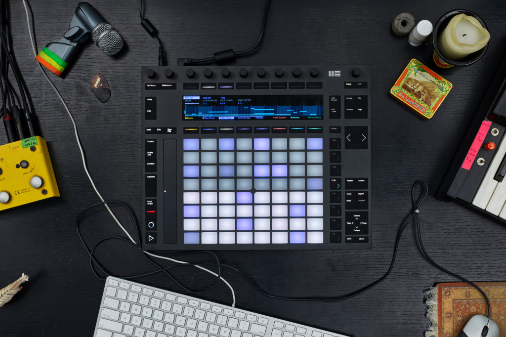 Ableton Live 10 in depth: hands-on impressions, what's new - CDM