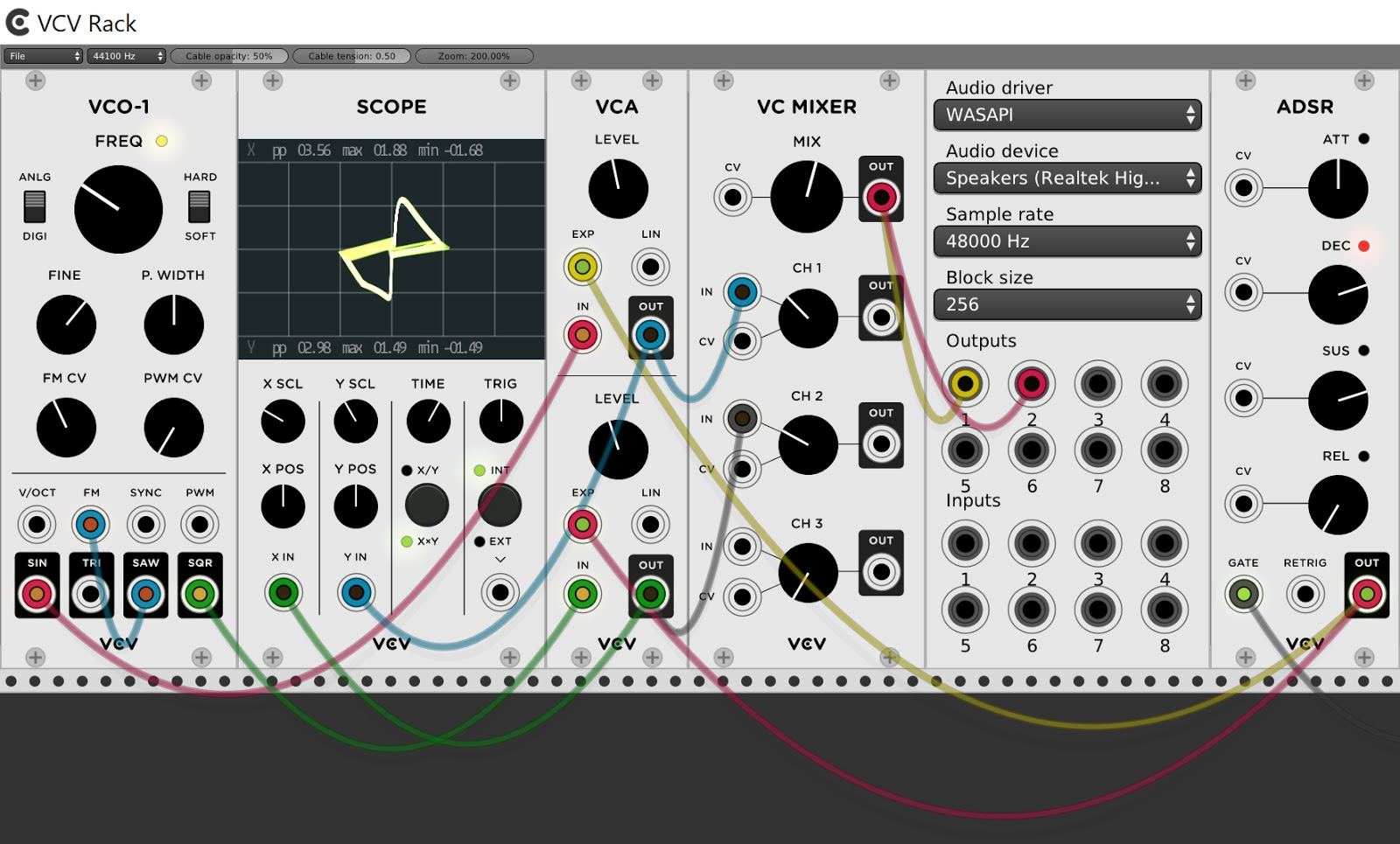 Step one: How to start using VCV Rack, the free modular software