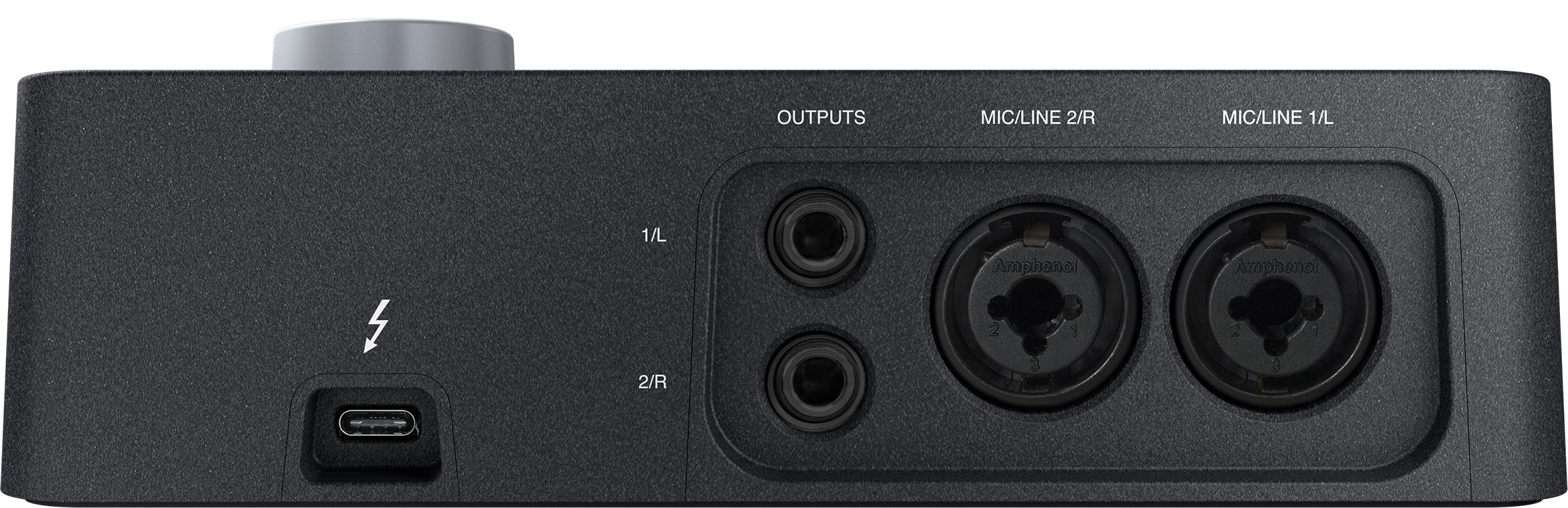 UAD for everybody: Arrow sound box is Thunderbolt, PC or Mac, $499