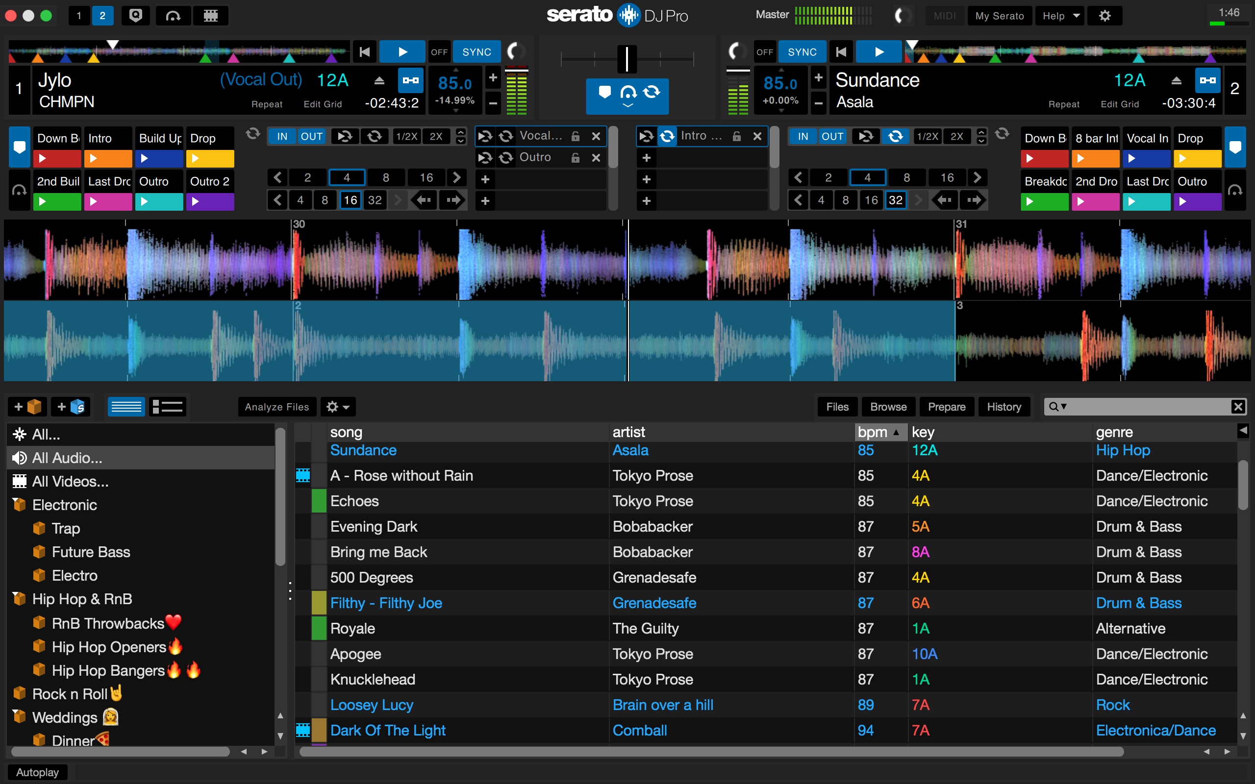 download serato dj software for mac