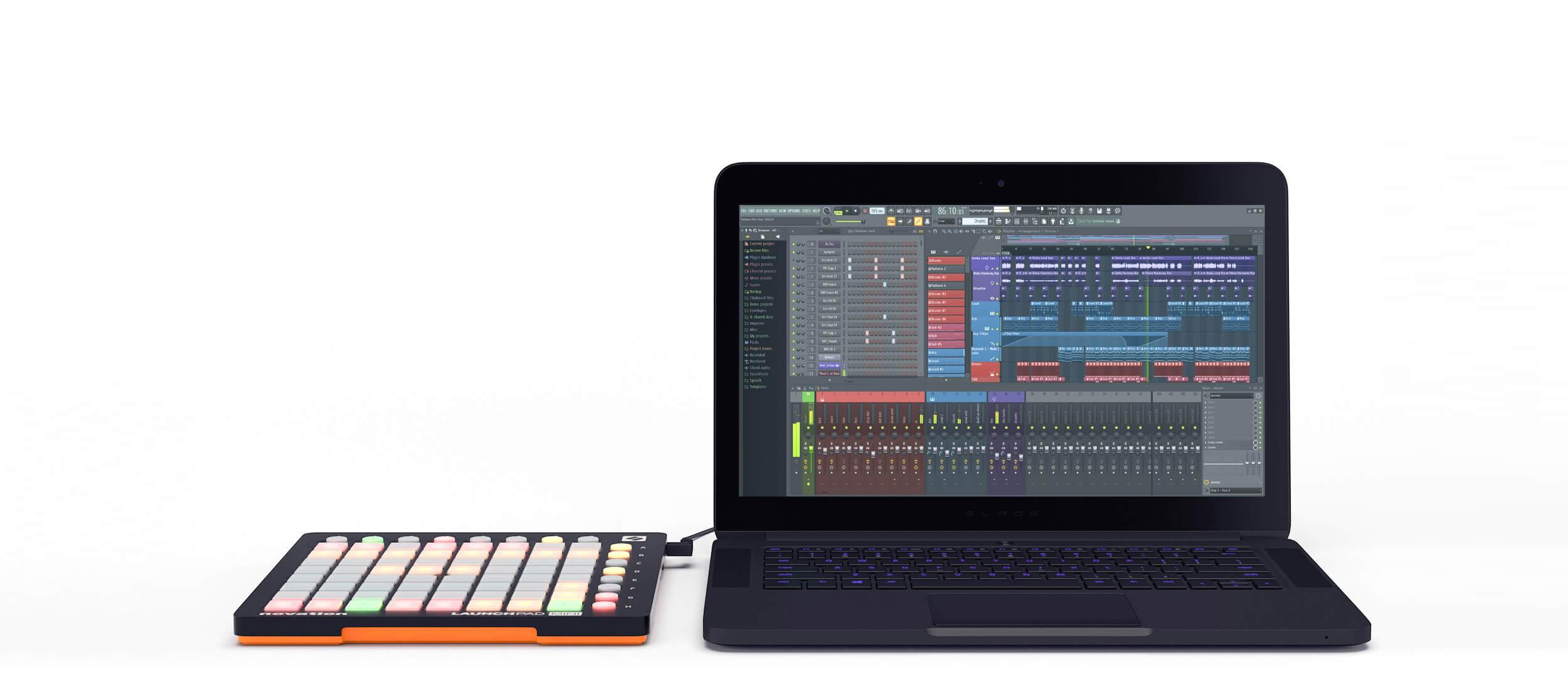 nexus fl studio 20 mac free
