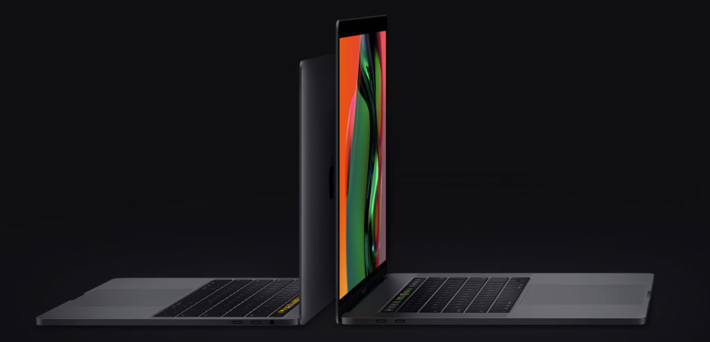 """New MacBook Pro 13"""" and 15"""""""