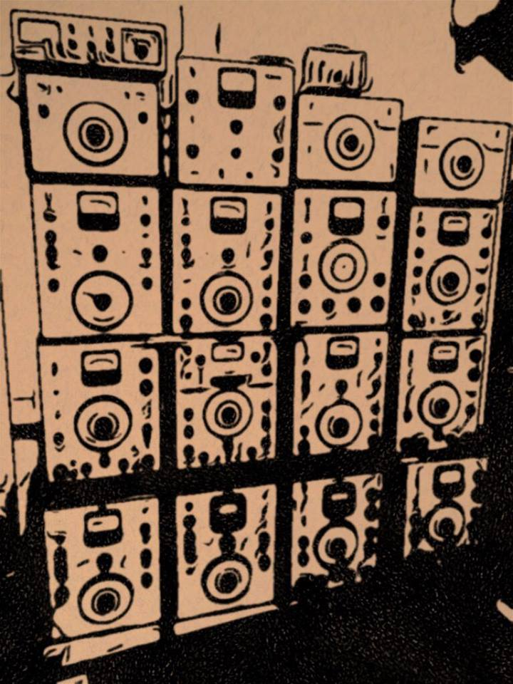 Indian E-music – The right mix of Indian Vibes… » analog