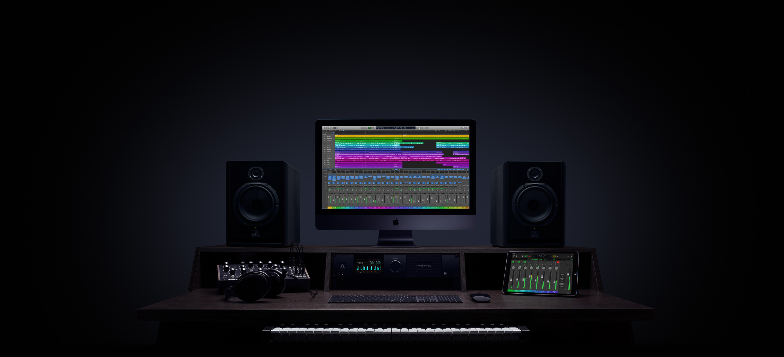 Logic Pro 10 4 2, MainStage 3 4: why you'll want to update now - CDM
