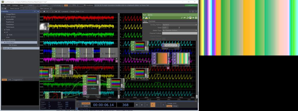 Open Source Dmx Software