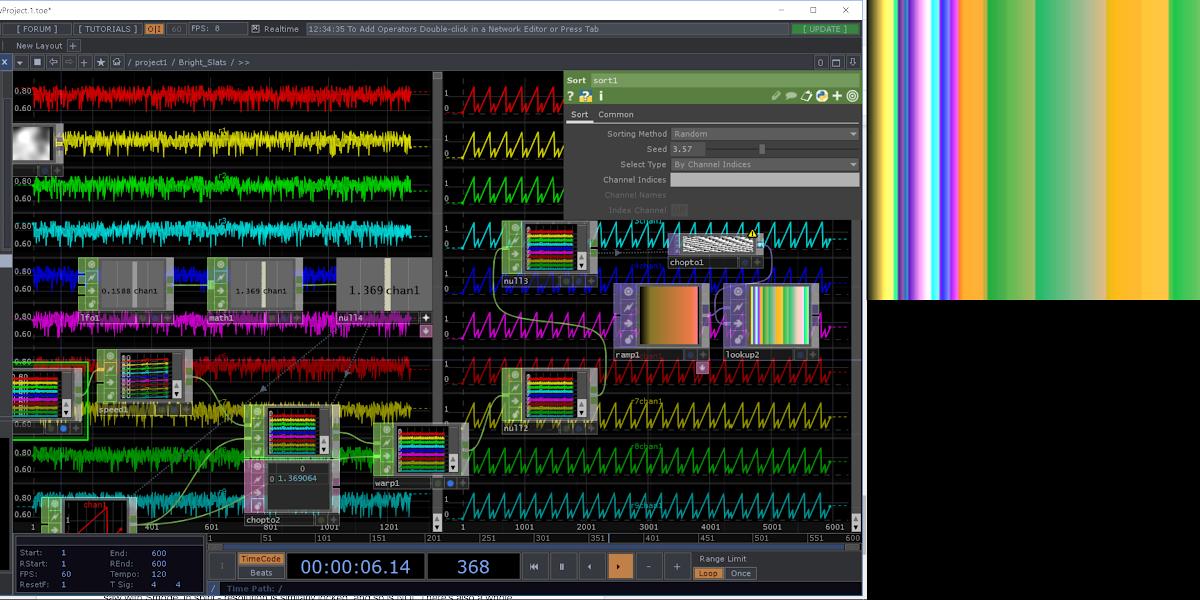 VJ Archives CDM Create Digital Music