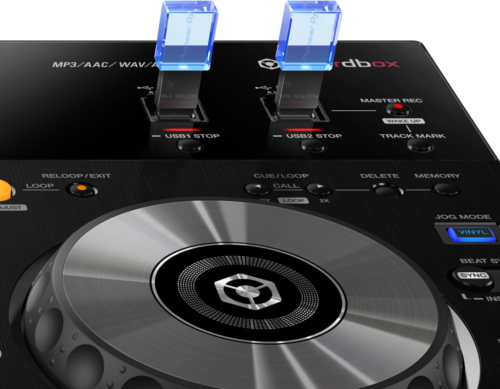 Pioneer's latest DJ all-in-one wants to help you get ready