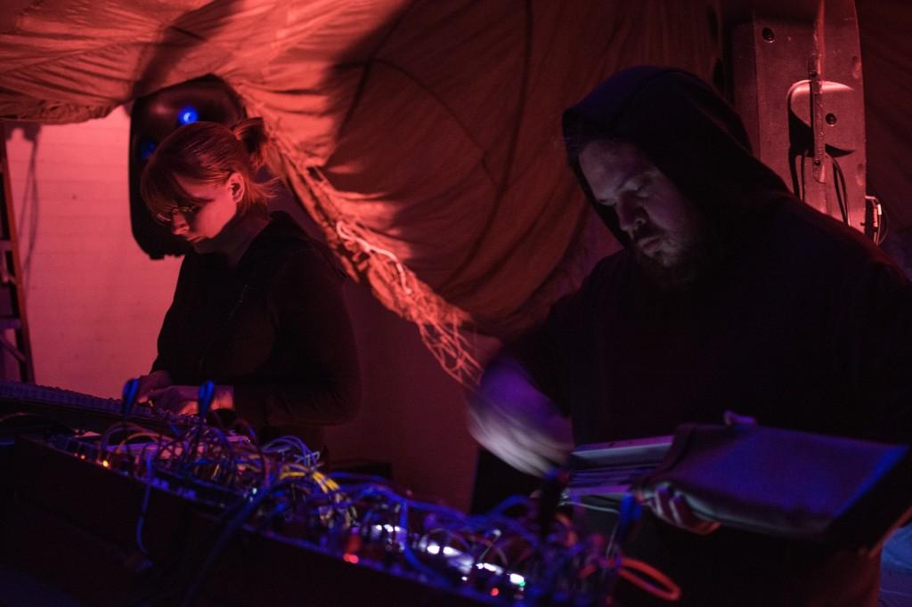Ectomorph, legendary Detroit duo of nerdy techno, finally get their 2xLP - CDM Create Digital Music