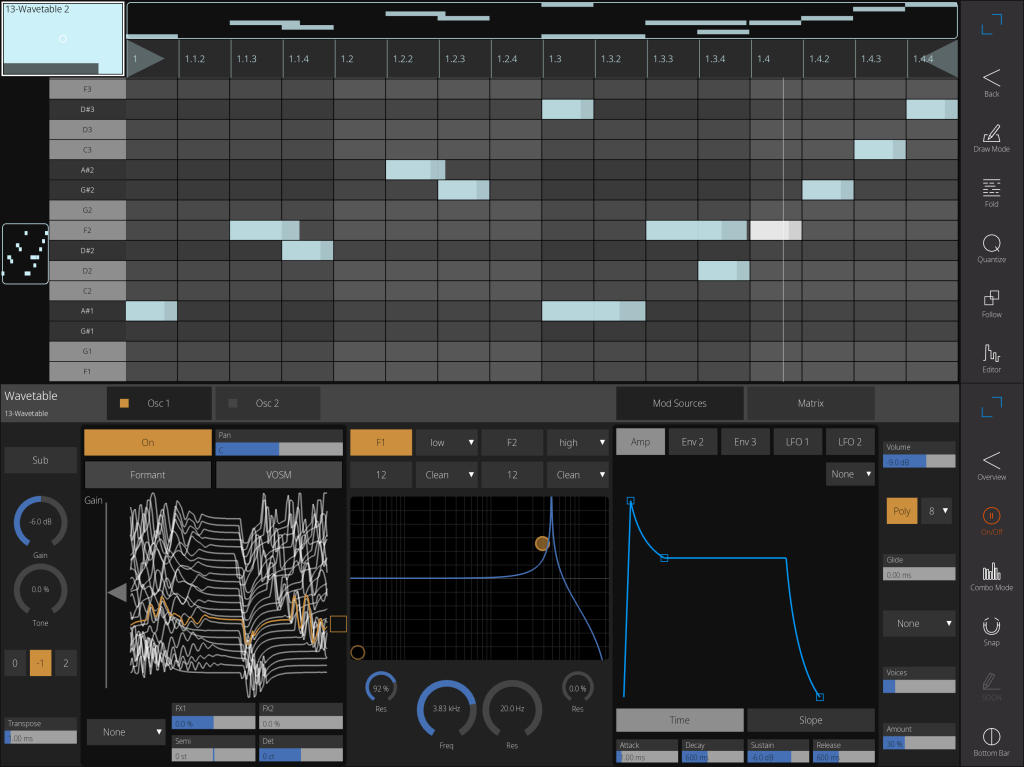 Control all of Ableton from iOS, Android, Windows: touchAble Pro