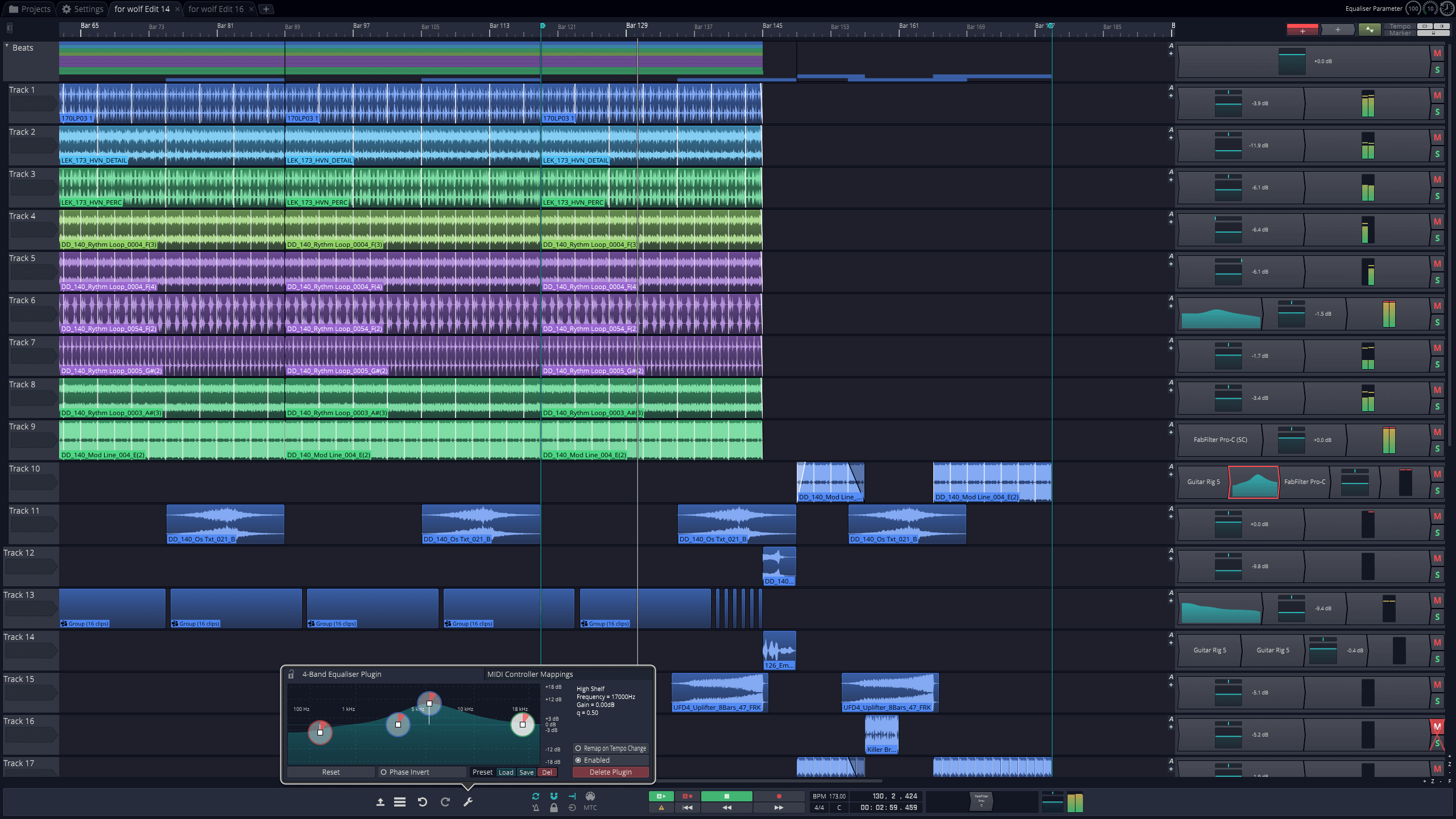 The guts of Tracktion are now open source for devs to make
