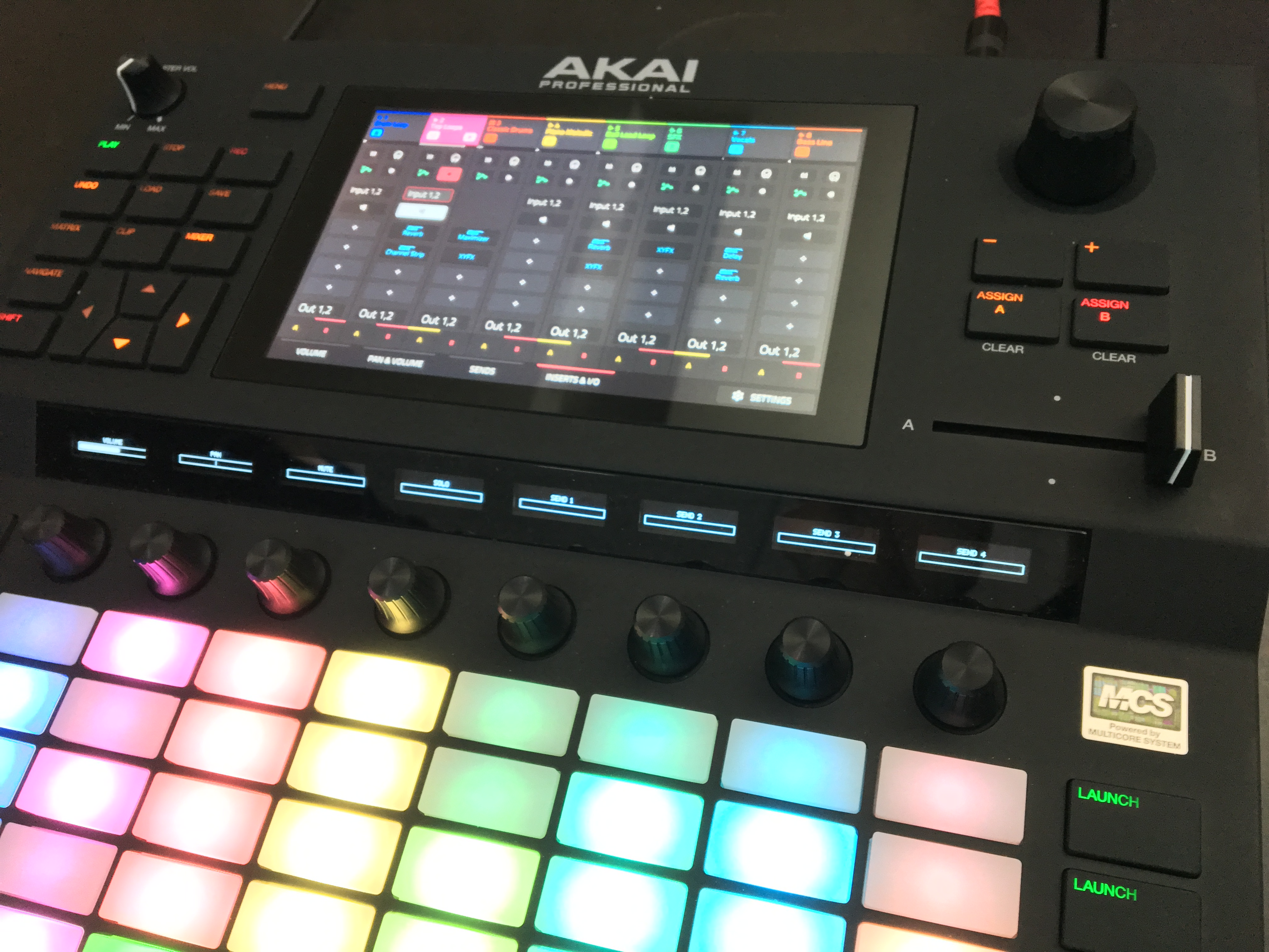 Akai Force: hands-on preview of the post-PC live-in-a-box