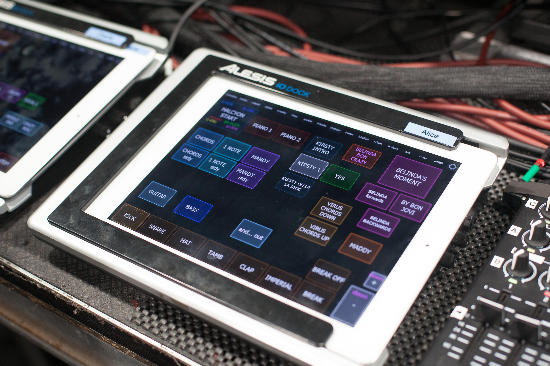Like a studio onstage: Orbital tells us their live rig synth secrets