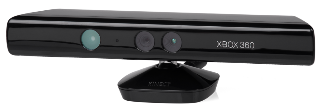 Azure Kinect promises new motion, sensing for art - CDM