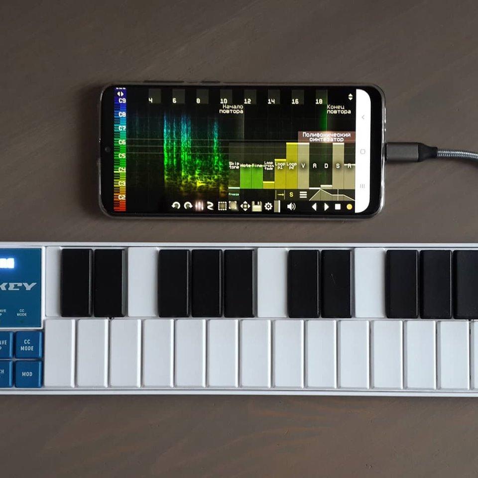 Virtual ANS 3 recreates wild Russian spectral synthesis - CDM Create Digital Music