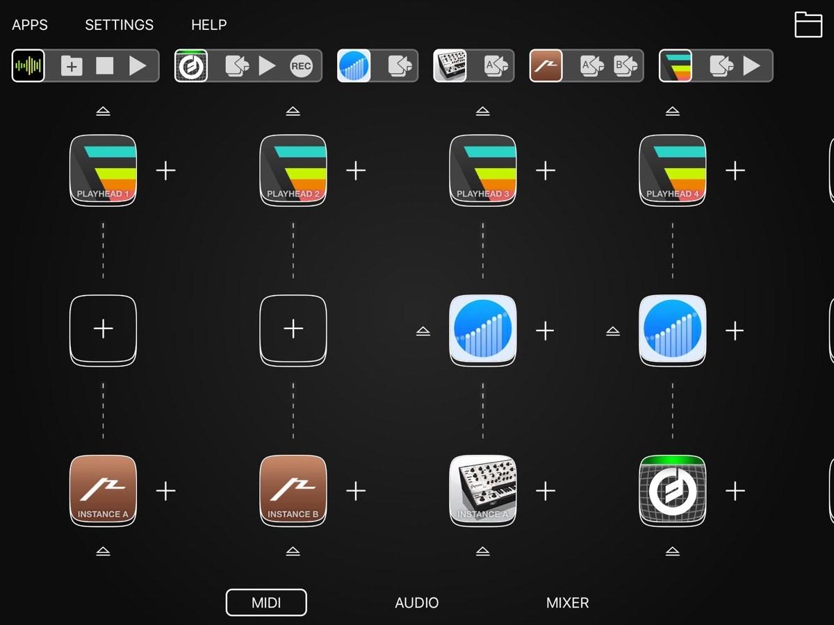 iOS Inter-App Audio is going away