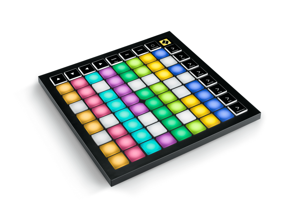 Novation Launchpad X, mini are the latest take on the hit music grid controller