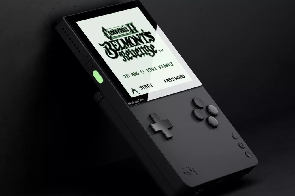 Game Boy music classic Nanoloop is coming to two dedicated mobile gadgets