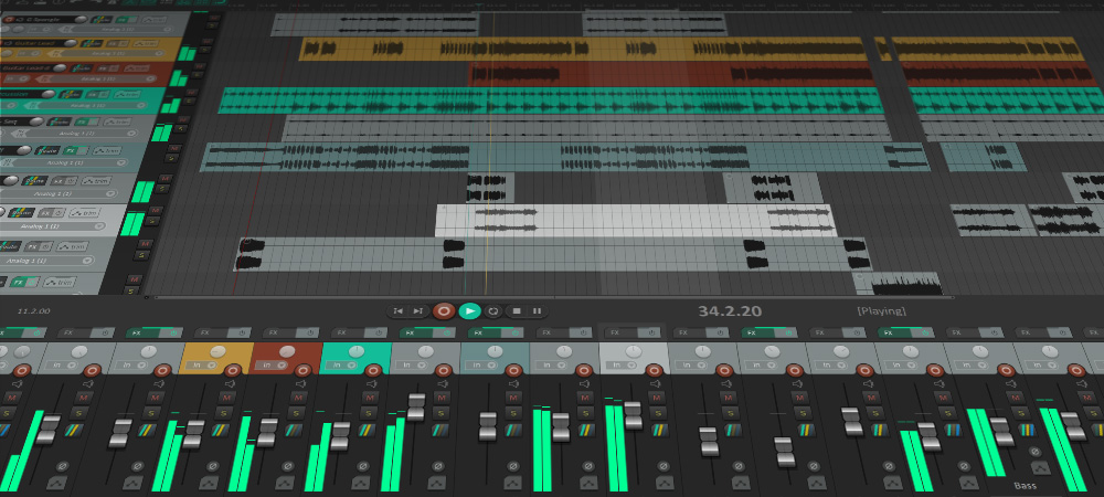 Reaper 6 is here – and even more the everyday, budget DAW to beat