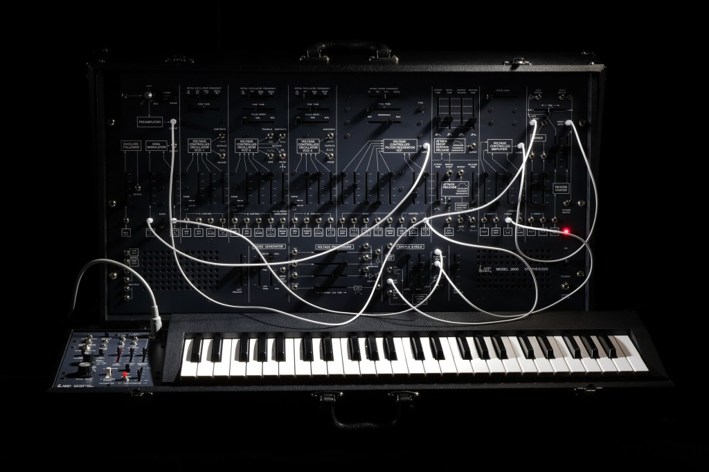 ARP/KORG reissue the ARP 2600 semi-modular synth – and an ARP documentary to watch, too