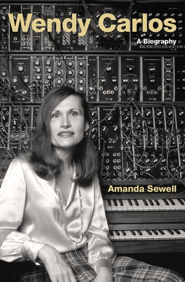 Wendy Carlos, pioneering composer, will finally get the biography she has earned