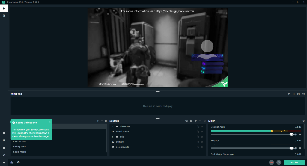 Streamlabs is an easier, free all-in-one streaming app, now on Mac, Windows, iOS, and Android
