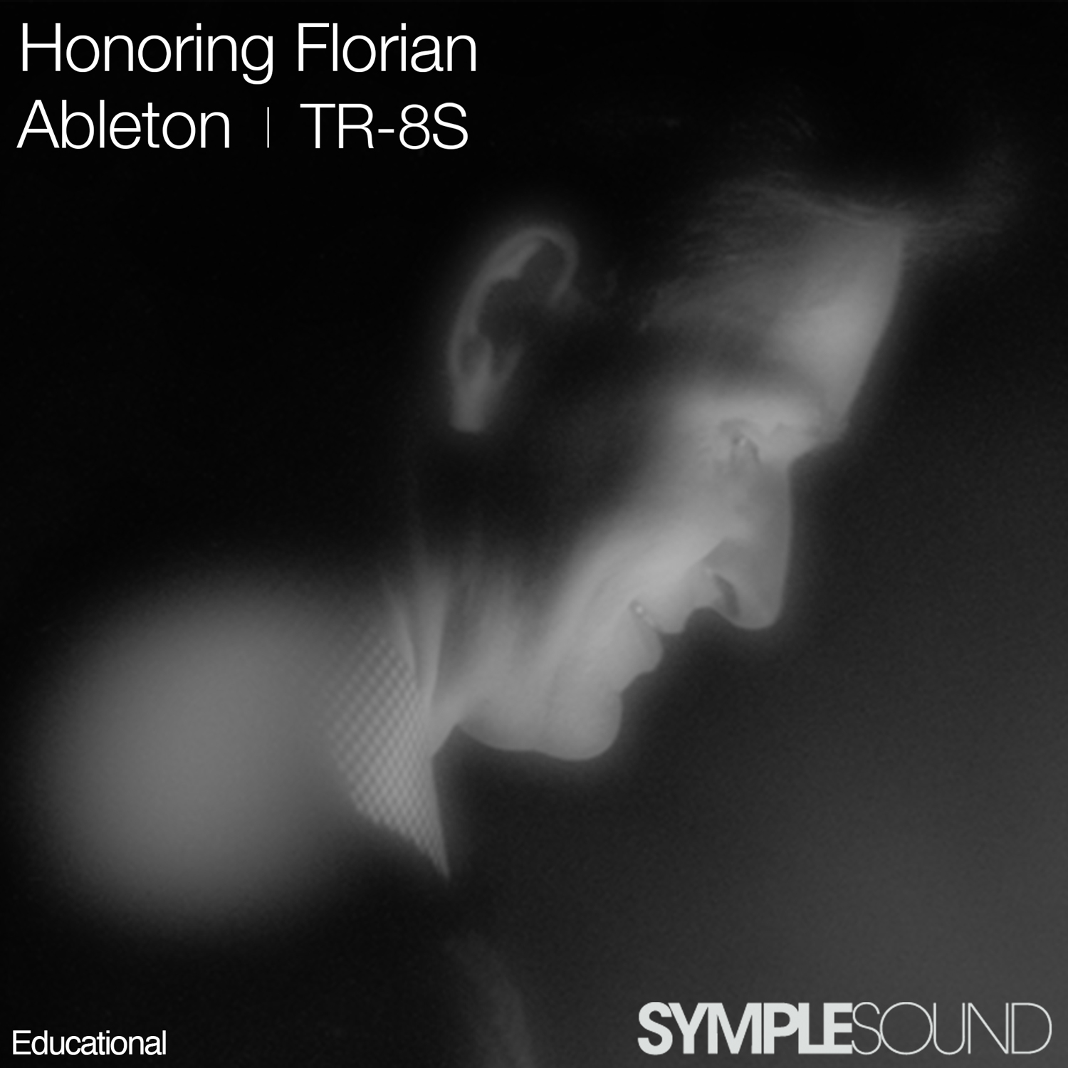 Honoring Florian is a free library of Kraftwerk-inspired sounds for Ableton Live, TR-8S, more - CDM Create Digital Music