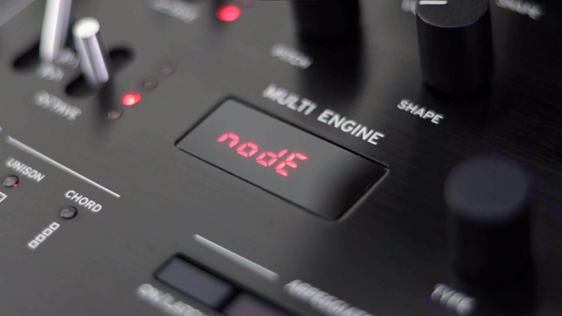Sinevibes Node packs a 4-op FM synth into KORG gear - even the $99 NTS-1 - CDM Create Digital Music