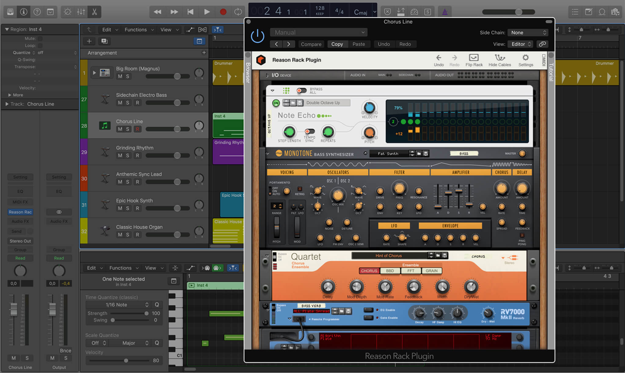 Reason+ is finally subscription music making software that costs less, not more - CDM Create Digital Music