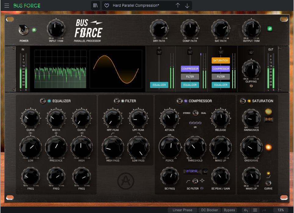 Arturia FX Collection 2 is a fantastically deep set of audio effects with some new additions