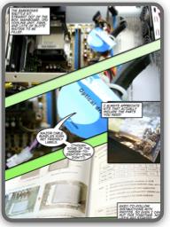 SFF Comic Pt 1