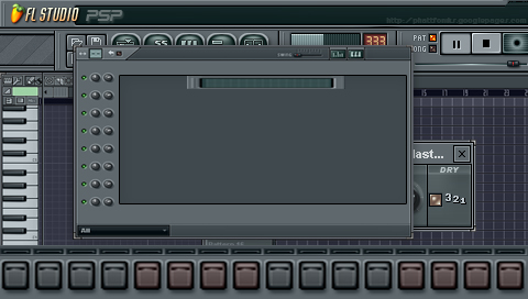 PSP Rhythm 6: Samples, Skins, Solo, Stretch, More; Song Writing ...