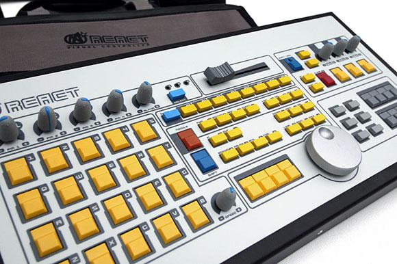 Midi Controller For Resolume : cdmotion preview how to choose a midi controller for vjing cdm create digital music ~ Vivirlamusica.com Haus und Dekorationen