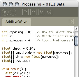 Coding for Composers: Music-Friendly Library for Java, Free