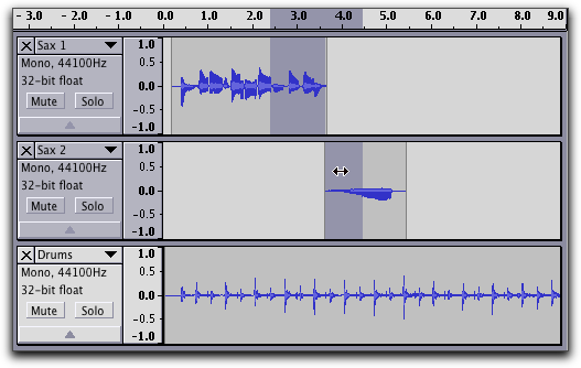 Free Audacity Audio Editor (Mac/Win/Linux) Gets Big Upgrades