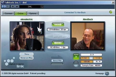 Digitalmusician.net Goes Public: Online Music Collaboration - CDM Create Digital Music